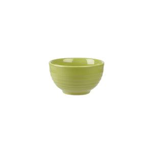 9952004 Churchill Bit On The Side Ripple Bowl Green Globe Importers Adelaide Hospitality Supplies