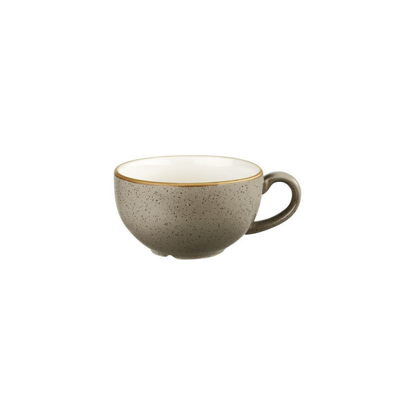 PEPPERCORN GREY CAPPUCCINO CUP