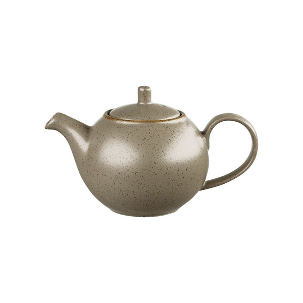 PEPPERCORN GREY BEVERAGE POT