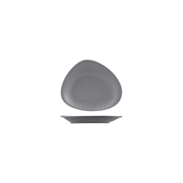 BEACHCOMBER NEOFUSION STONE OVAL PLATE
