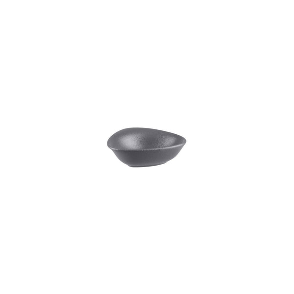 BEACHCOMBER NEOFUSION STONE OVAL DIPPING BOWL