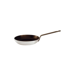 P128-028-TR Pujadas Non-Stick Frypan Aluminium Body Iron Handle With Epoxy Coating Globe Importers Adelaide Hospitality Suppliers