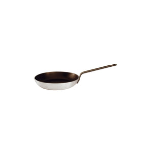 P128-924-TR Pujadas Non-Stick Induction Frypan Aluminium Body Stainless Steel Induction Base Iron Handle With Epoxy Coating Globe Importers Adelaide