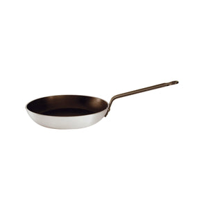 P128-932-TR Pujadas Non-Stick Induction Frypan Aluminium Body Stainless Steel Induction Base Iron Handle With Epoxy Coating Globe Importers Adelaide