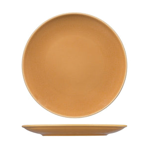 RV3310-BE RAK Vintage Beige Round Coupe Plate Globe Importers Adelaide Hospitality Supplies