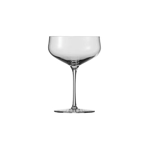 SZ119608 Schott Zwiesel Air Champagne / Cocktail Saucer Globe Importers Adelaide Hospitality Suppliers