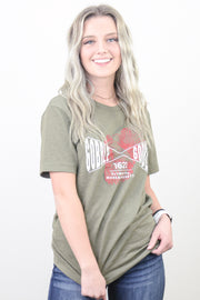 Gobble Gobble Graphic Tee