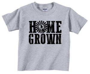 Home Grown Youth Tee