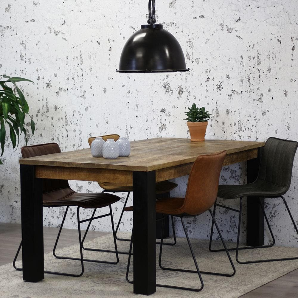 Eettafel Homely Dining - Let us be