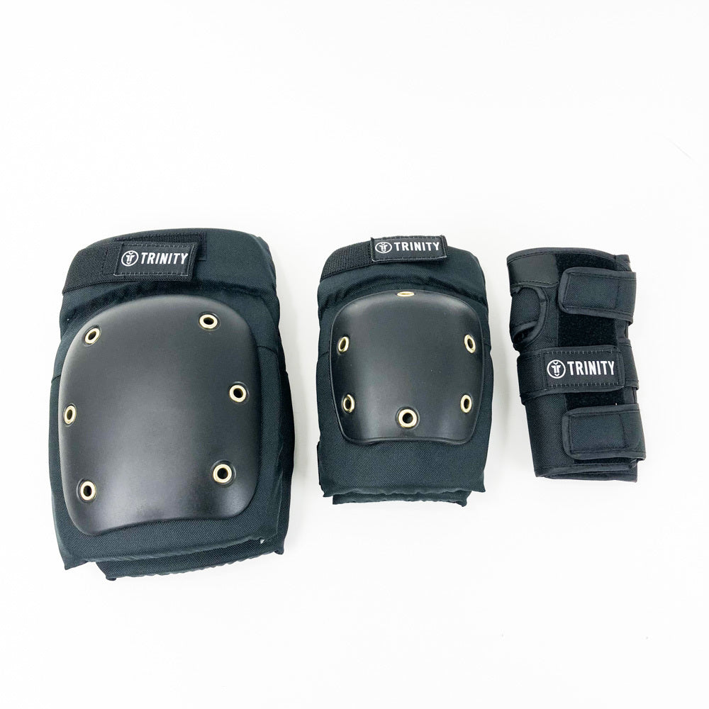 Trinity Pads Tri-Pack Size Small.