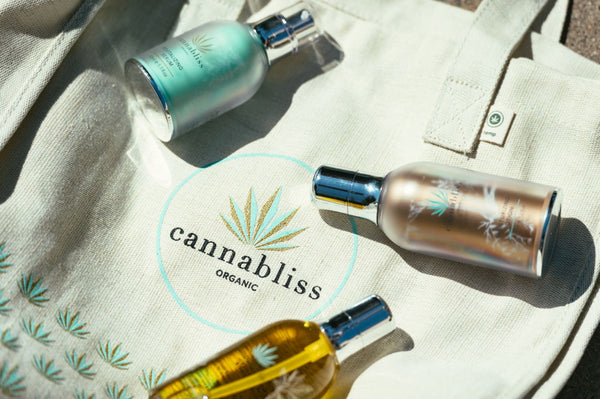 CANNABLISS ORGANICS