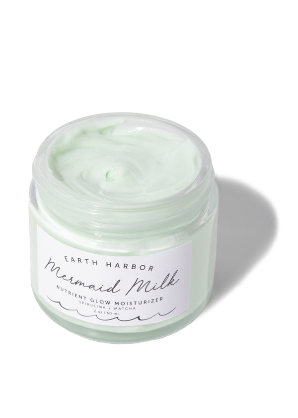 MERMAID MILK - REPLENISHING MOISTURIZER