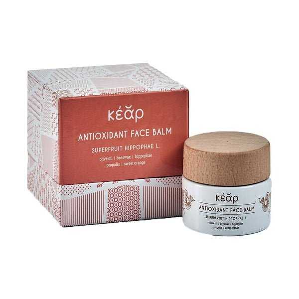 ANTIOXIDANT FACE BALM - FACE BALM KEAR BEAUTY FACE KEAR