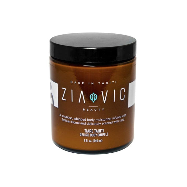 DELUXE BODY SOUFFLE - BODY SOUFFLE ZIAVIC BEAUTY BATH AND BODY BODY MOISTURIZER ZIAVIC BEAUTY