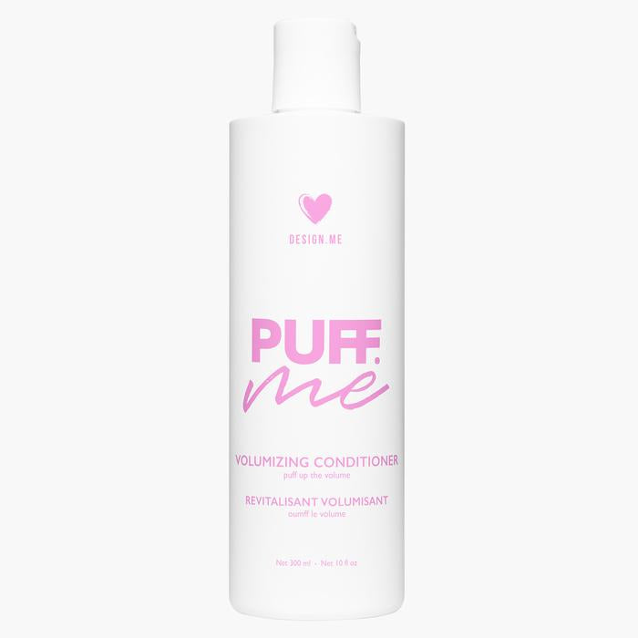 Designme puff me volumizing conditioner