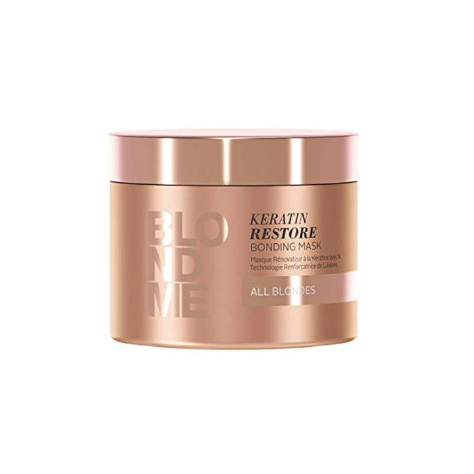 BLONDME Keratin Restore Bonding Mask 500ml