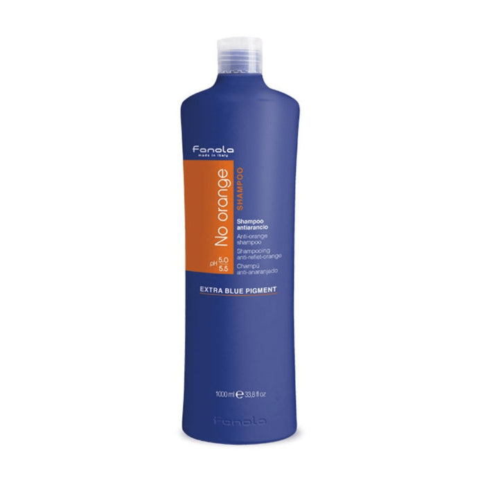 Fanola No Orange Shampoo 1000ml (SOLD OUT)