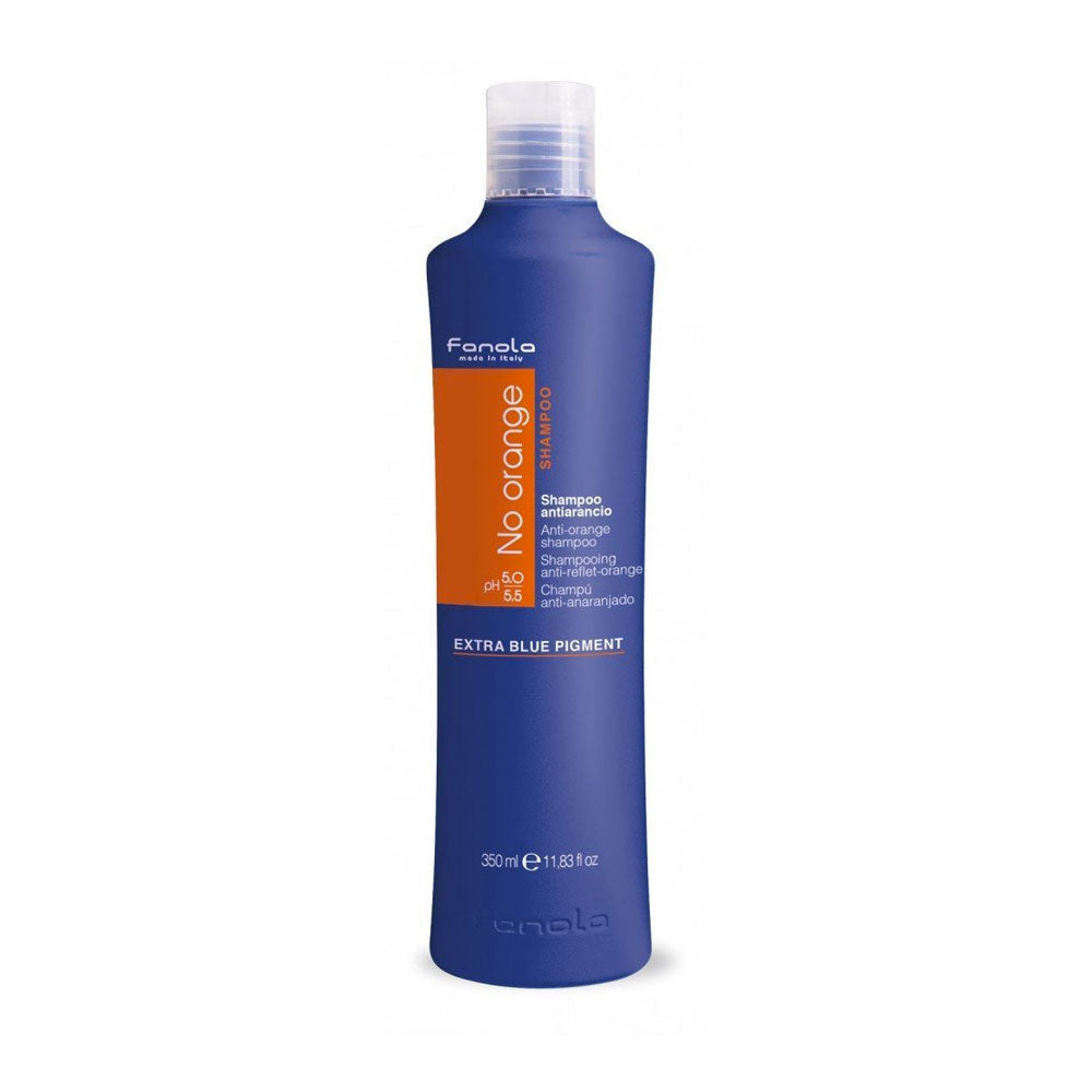 Fanola No Orange Shampoo 350ml (SOLD OUT)