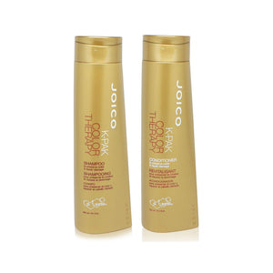 Joico K-Pak Color Therapy Shampoo & Conditioner
