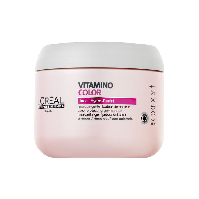 L'Oreal Vitamino Color Mask 250ml (SOLD OUT)