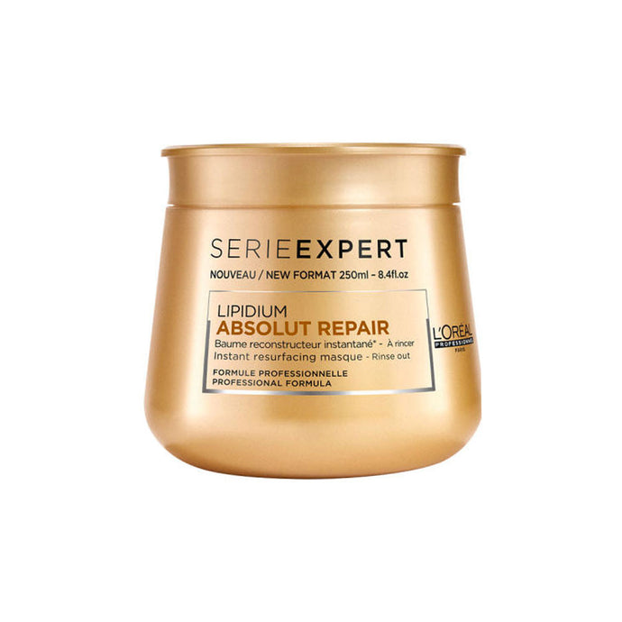 L'Oreal Absolut Repair Mask 250ml (SOLD OUT)
