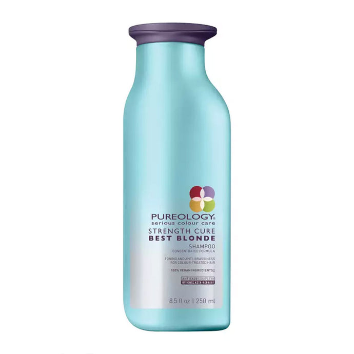 Pureology Best Blonde Shampoo 250ml