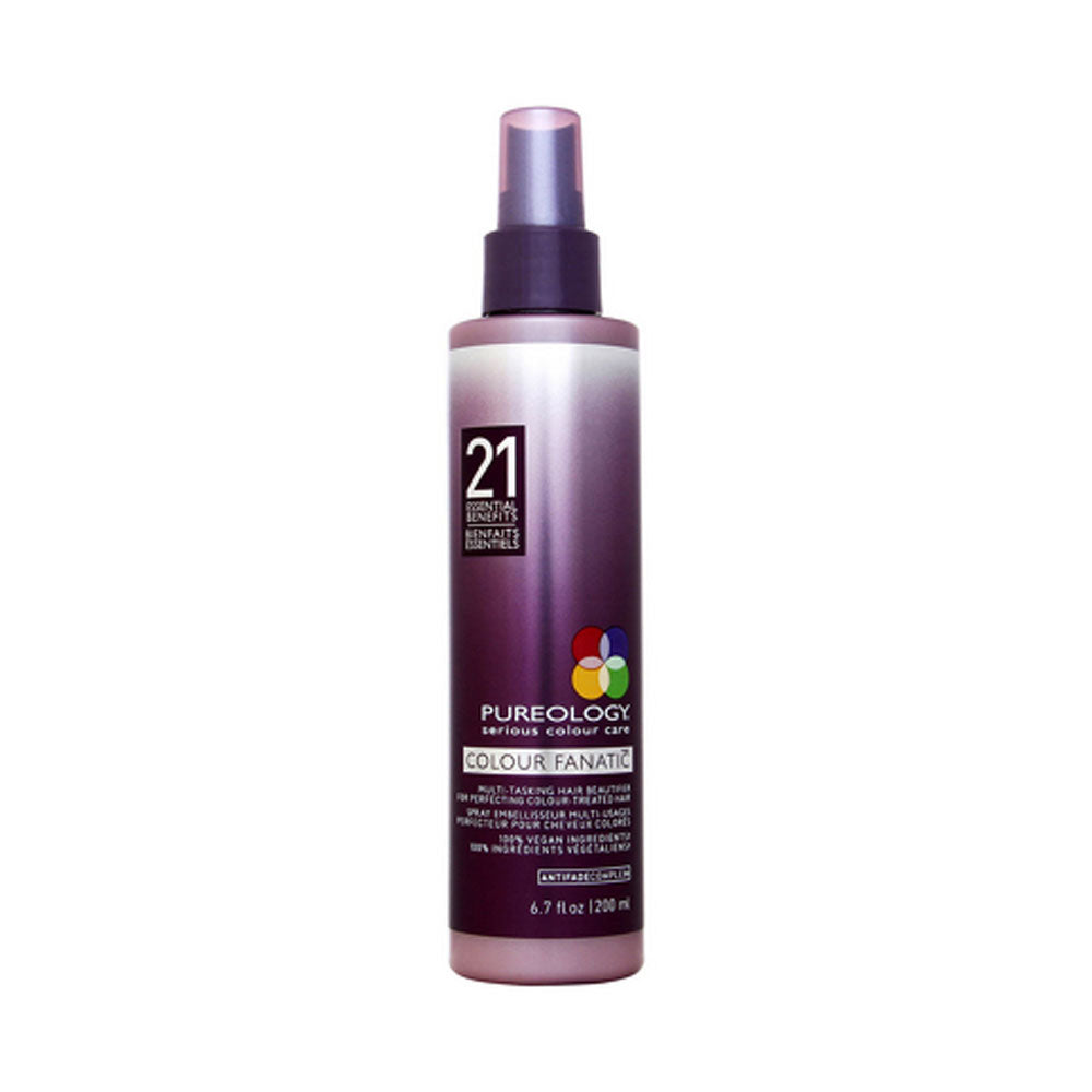 Pureology Colour Fanatic Spray 200ml (SOLD OUT)