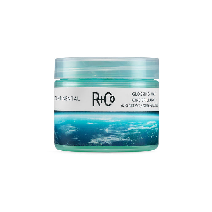 R+Co Continental Glossing Wax 62ml