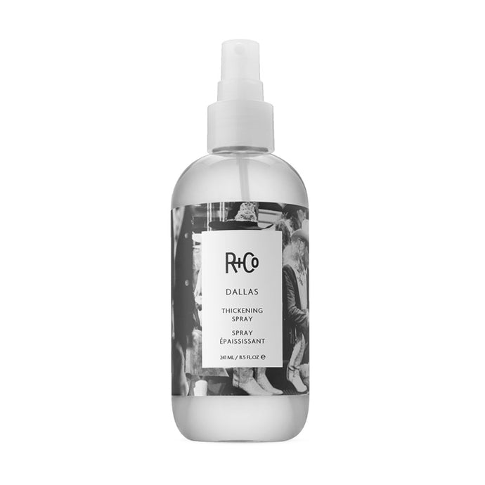 R+Co Dallas Thickening Spray 241ml