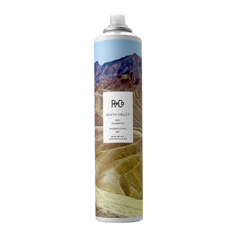 R+Co Death Valley Dry Shampoo 300ml
