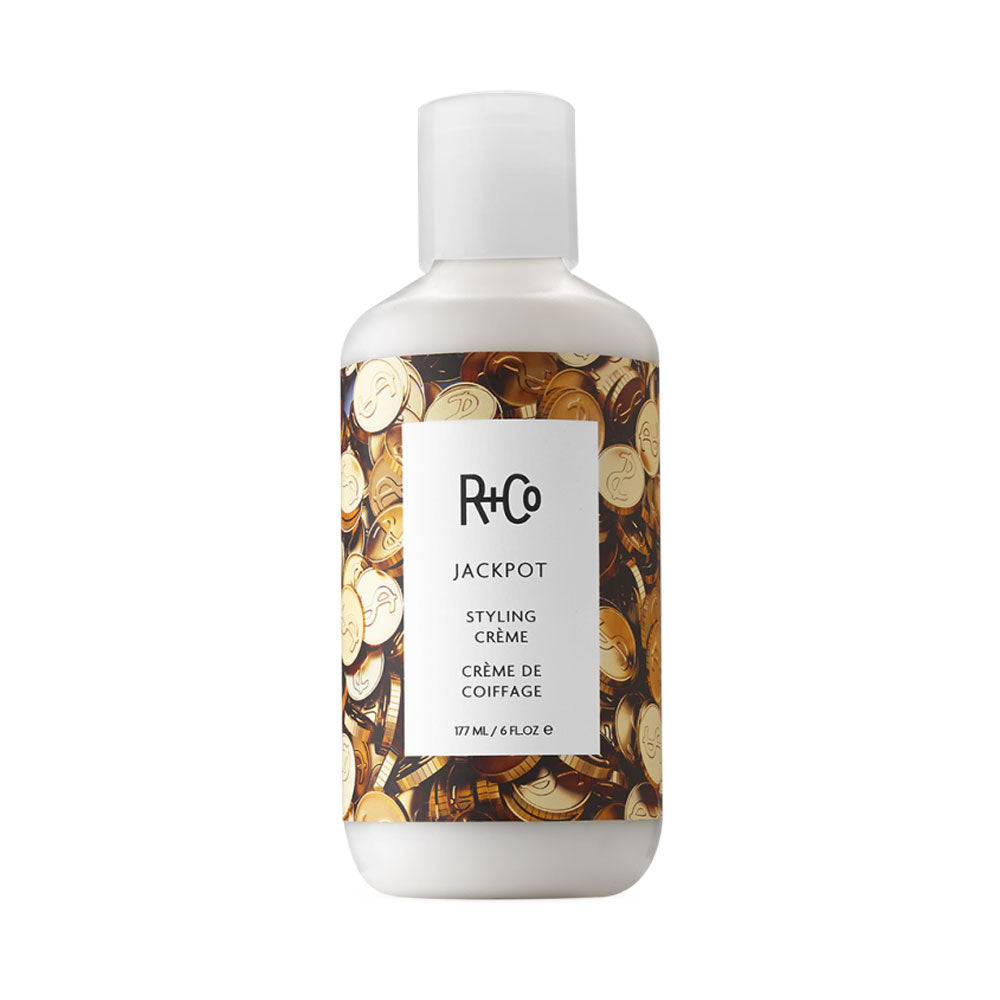 R+Co Jackpot Styling Creme 117ml