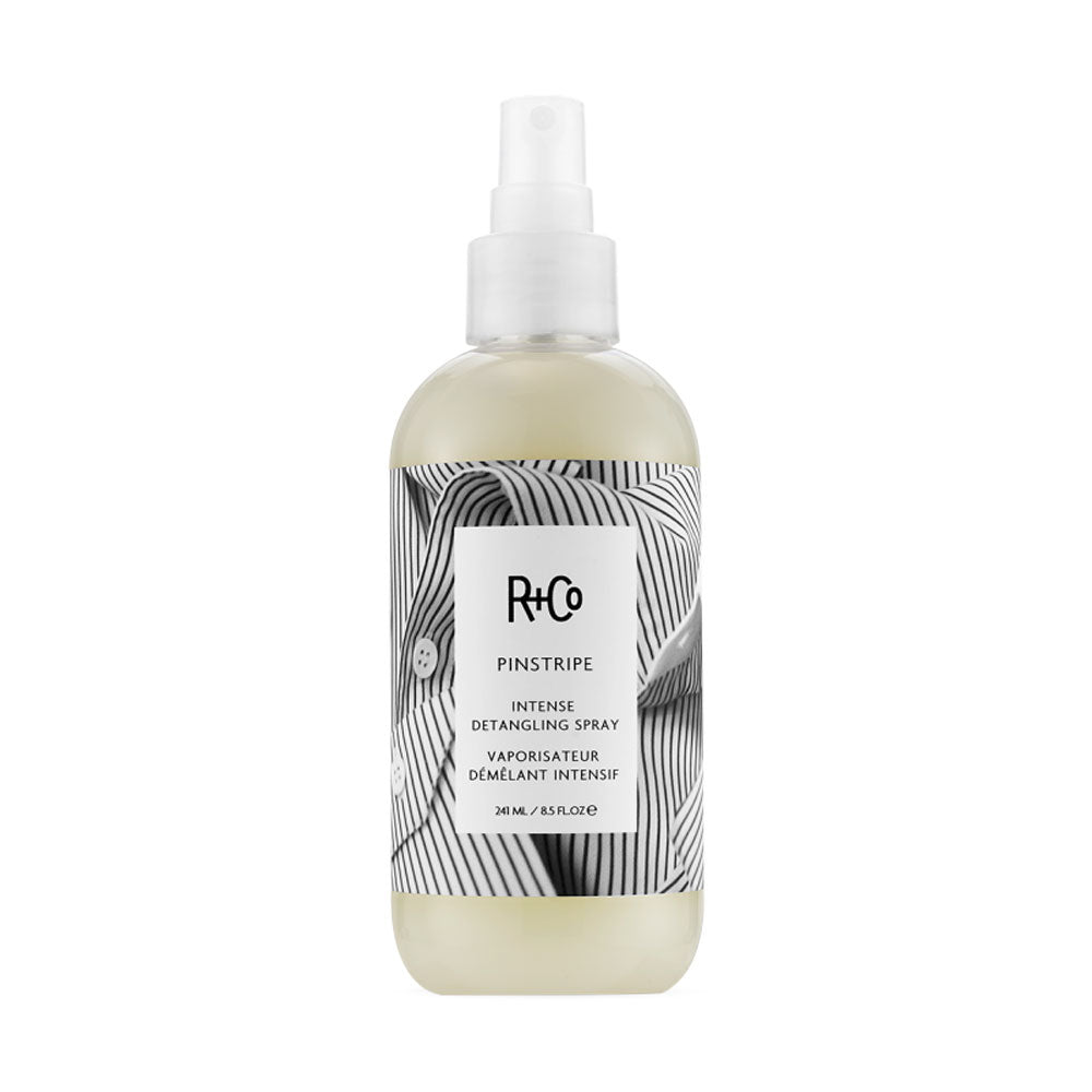 R+Co Pinstripe Intense Detangling Spray 241ml
