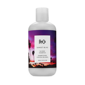 R+Co Sunset Blvd Blonde Shampoo 241ml