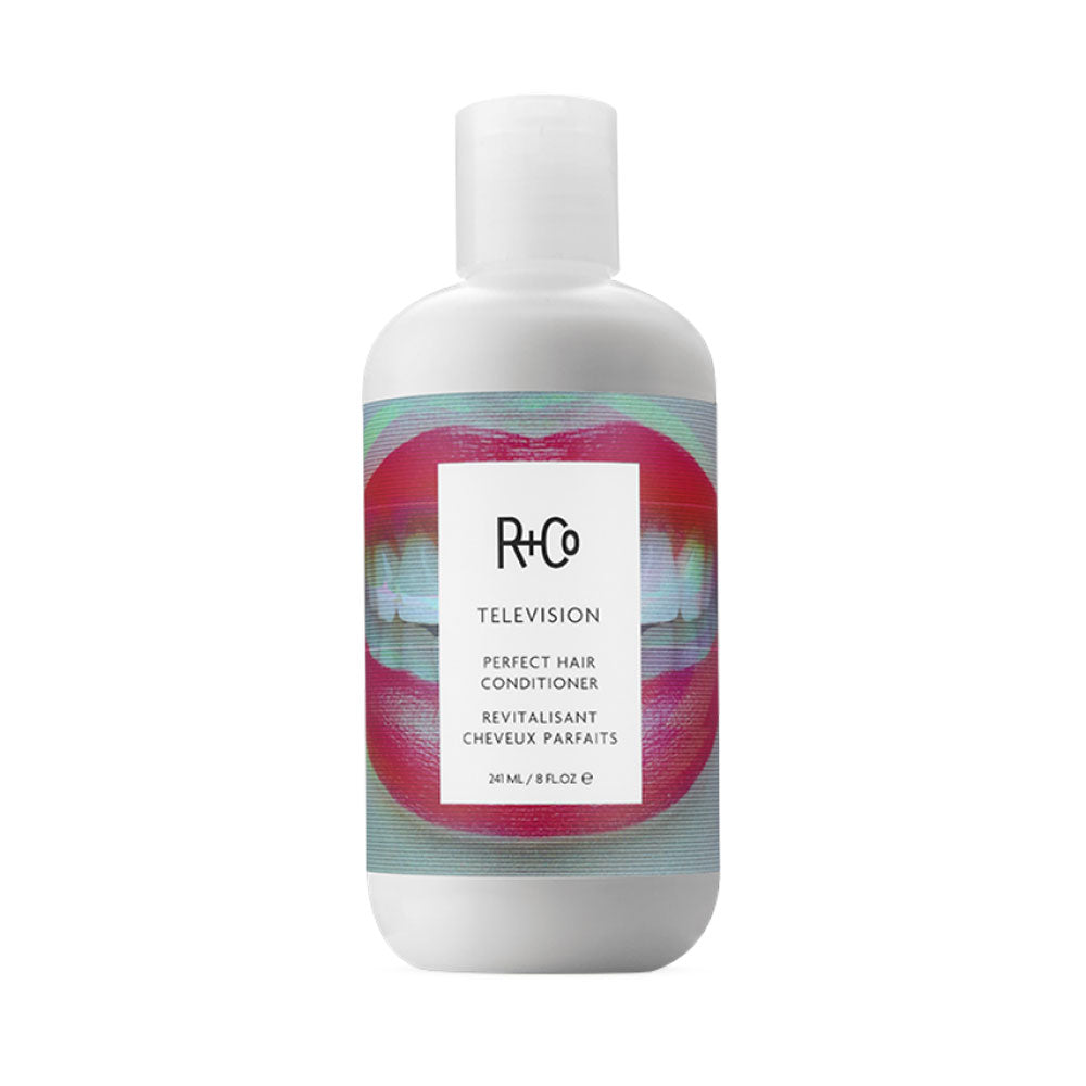 R+Co Television Perfect Hair Conditioner 241ml