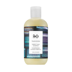 R+Co Television Perfect Hair Shampoo 241ml