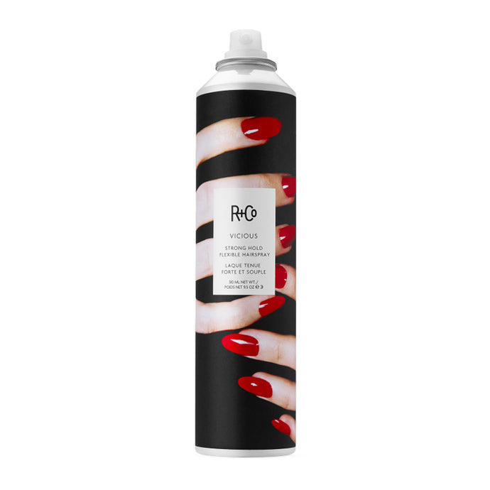 R+Co Vicious Strong Hold Flexible Spay 310ml
