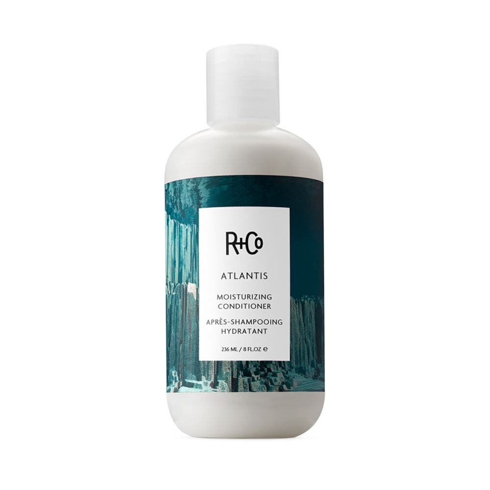 R+Co Atlantis Moisturizing Conditioner 241ml