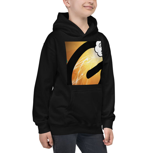 G Is For Ginger Snaps-Kids Hoodie