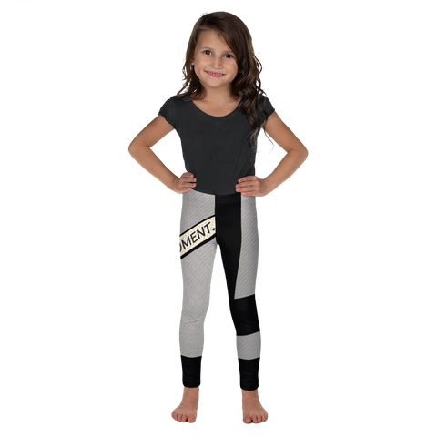 At That Moment-Kids' Leggings