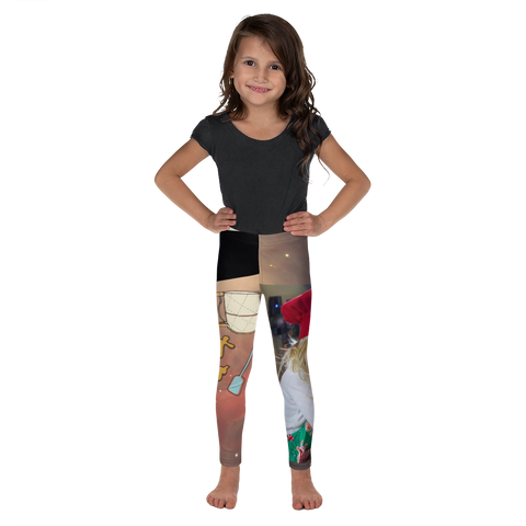 """Cookies""-Kids' Leggings"