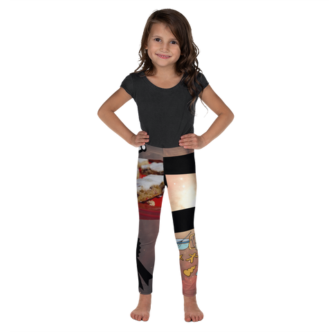 """Aargh""-Kids' Leggings"