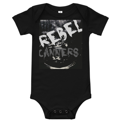 Rebel Canners-Infant T-Shirt Onesie