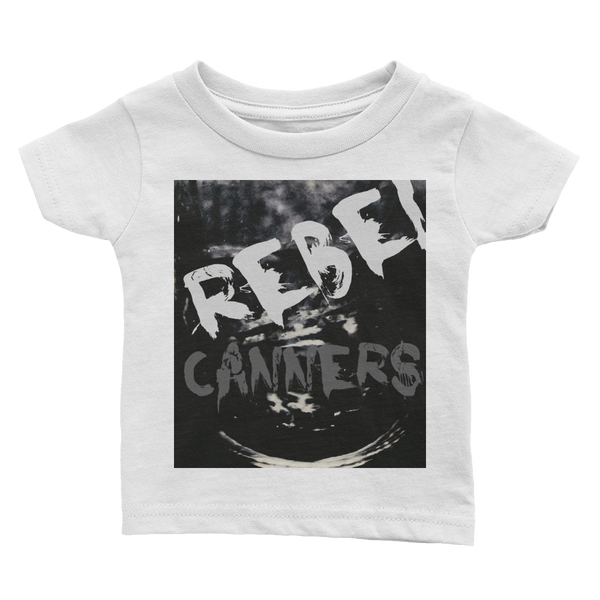 Rebel Canners-Infant Tee