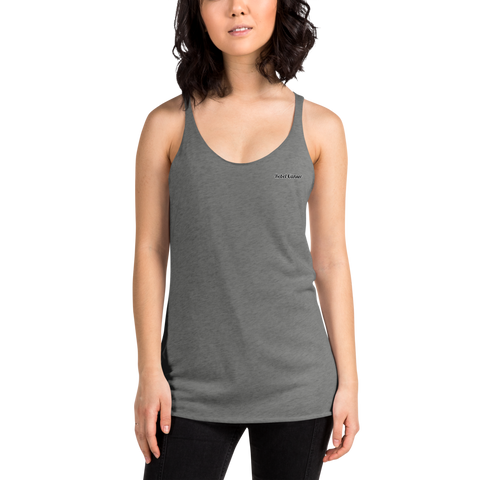 Rebel Canner-Women's Racerback Tank