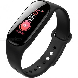 Color Screen B40 Bluetooth Smart Bracelet / Heart Rate / Blood Pressure / Blood Oxygen / Fatigue Monitoring / Health APP