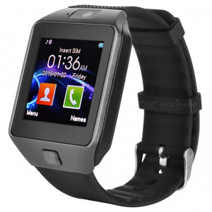 Bluetooth Smart Wrist Healthy Watch for Phone