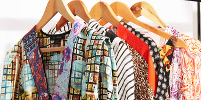 Do Your Bit for The Planet, Buy Secondhand Designer Clothing