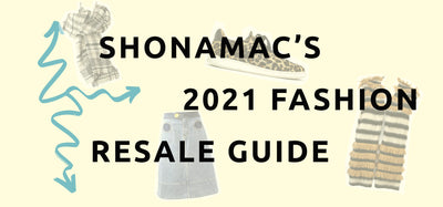 What are we looking to resell in 2021?