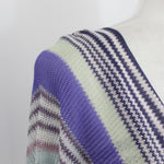 Fendi Brand New $945 Black Velvet Rokoko Thigh Boots 37