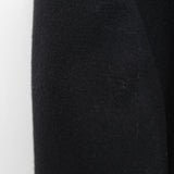 Alexander McQueen_Black Textured Leather Ankle Boots_36